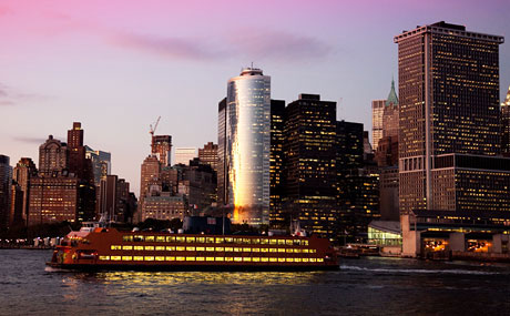 Must see new york top nyc attractions landmarks statue for Must see attractions in new york