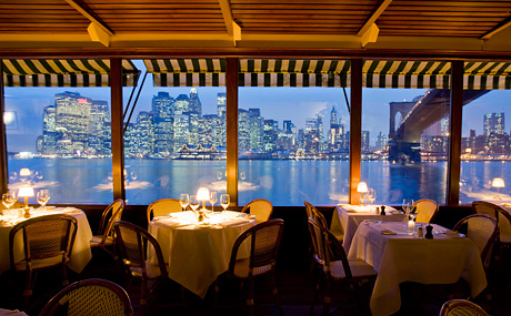 In New York City NYC Wedding Venues With Waterfront Locations