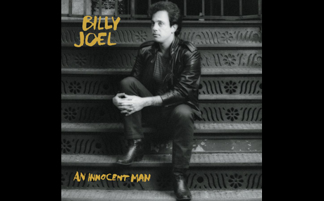 Billy Joelt