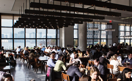 Restaurants At One World Observatory Nycgo