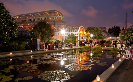 Places to get married in new york city for Outdoor wedding venues in ny
