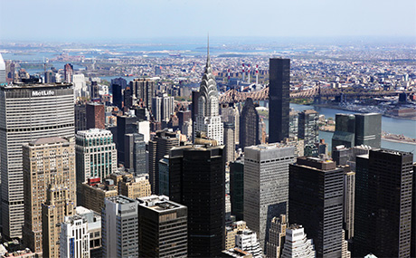 Famous Locations From Children S Movies Nycgo