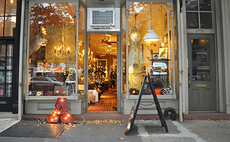 home decor stores brooklyn shopping bococa stores for menswear womenswear 11156