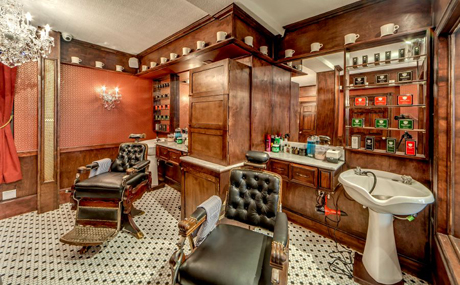 classic cuts authentic old school nyc barbershops traditional