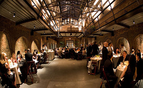 Where to Get Married in New York City NYC Wedding Venues with