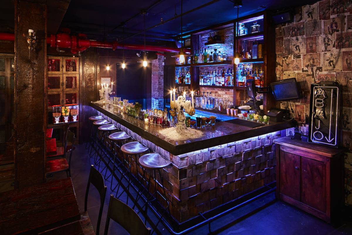 Best Tequila Bars In Nyc The Official Guide To New York City