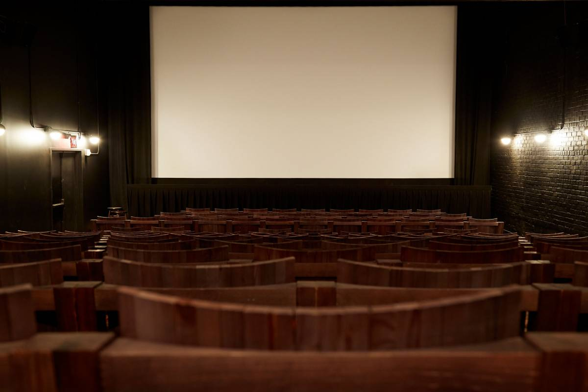 Plan A Road Trip >> Great NYC Movie Theaters
