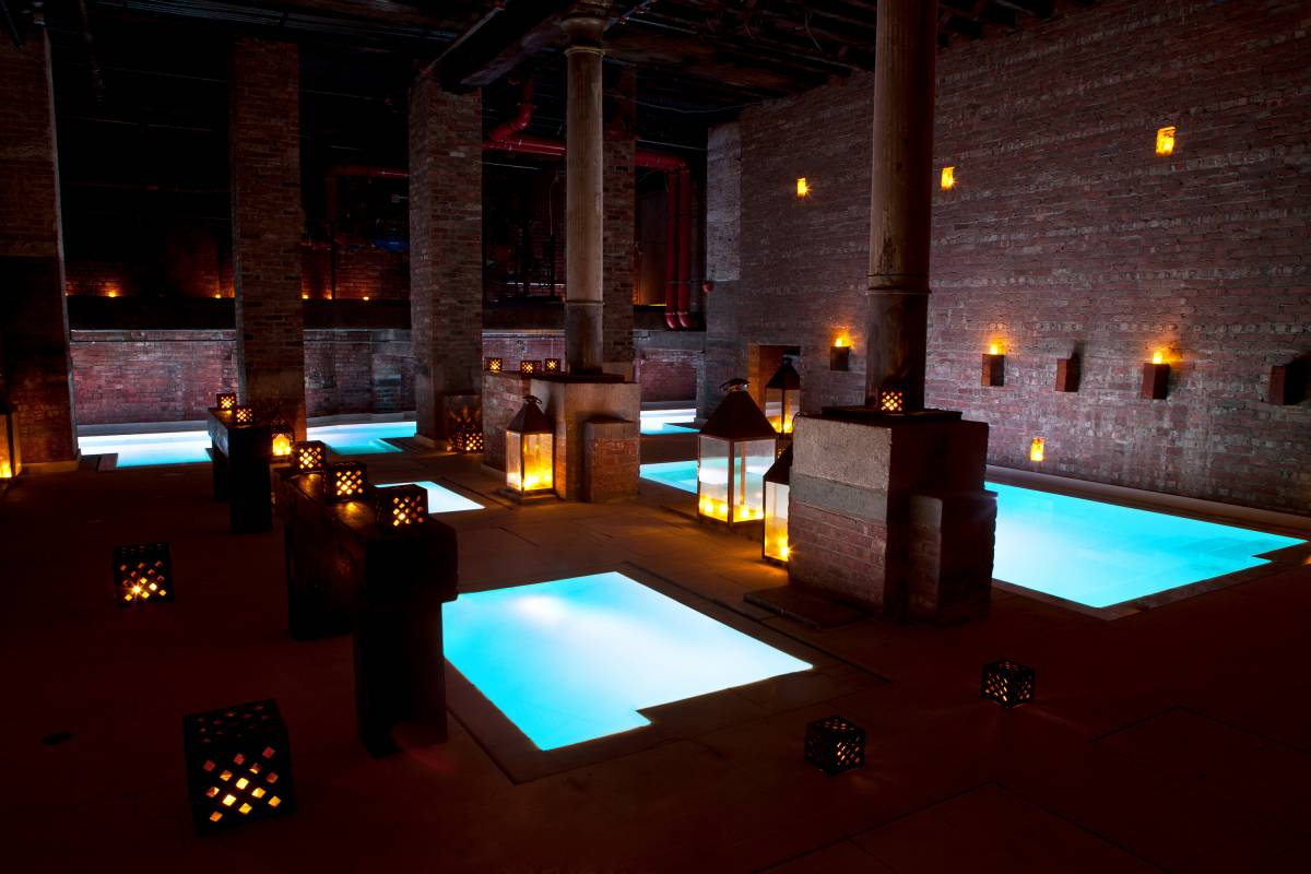 Relax at NYC's Best Spas | NYCgo