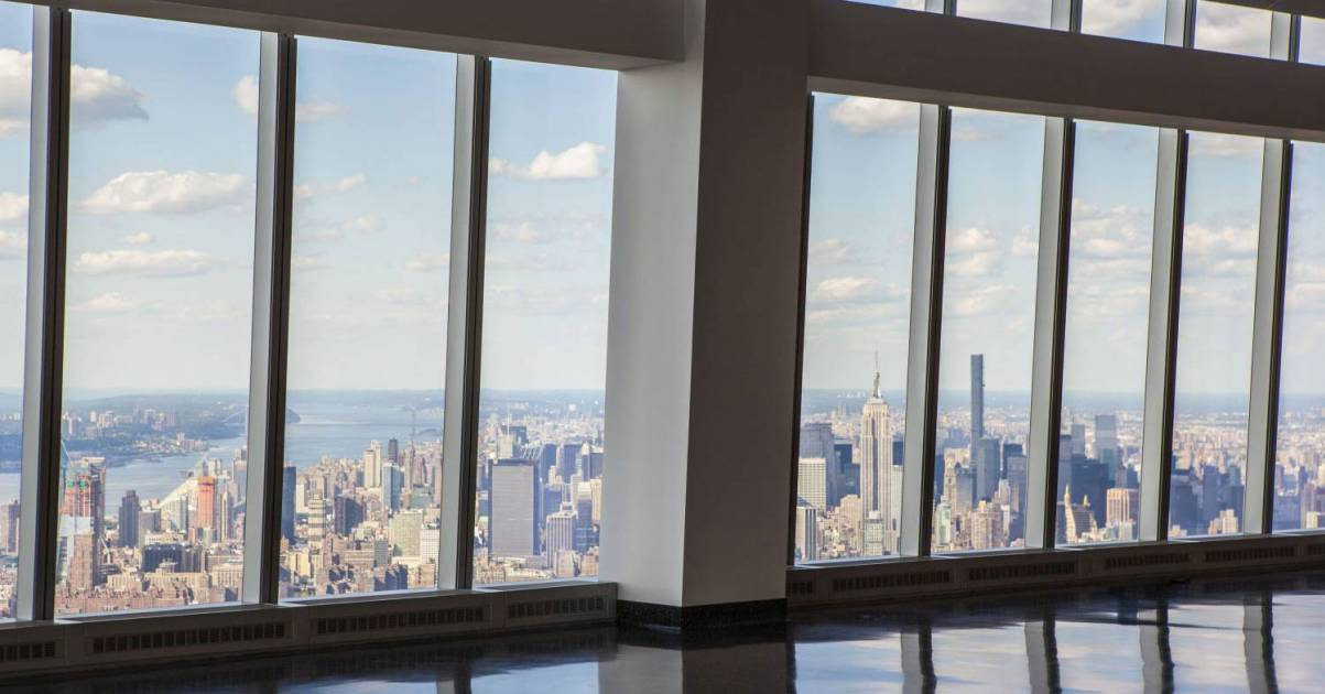 Guide to One World Observatory, New York City