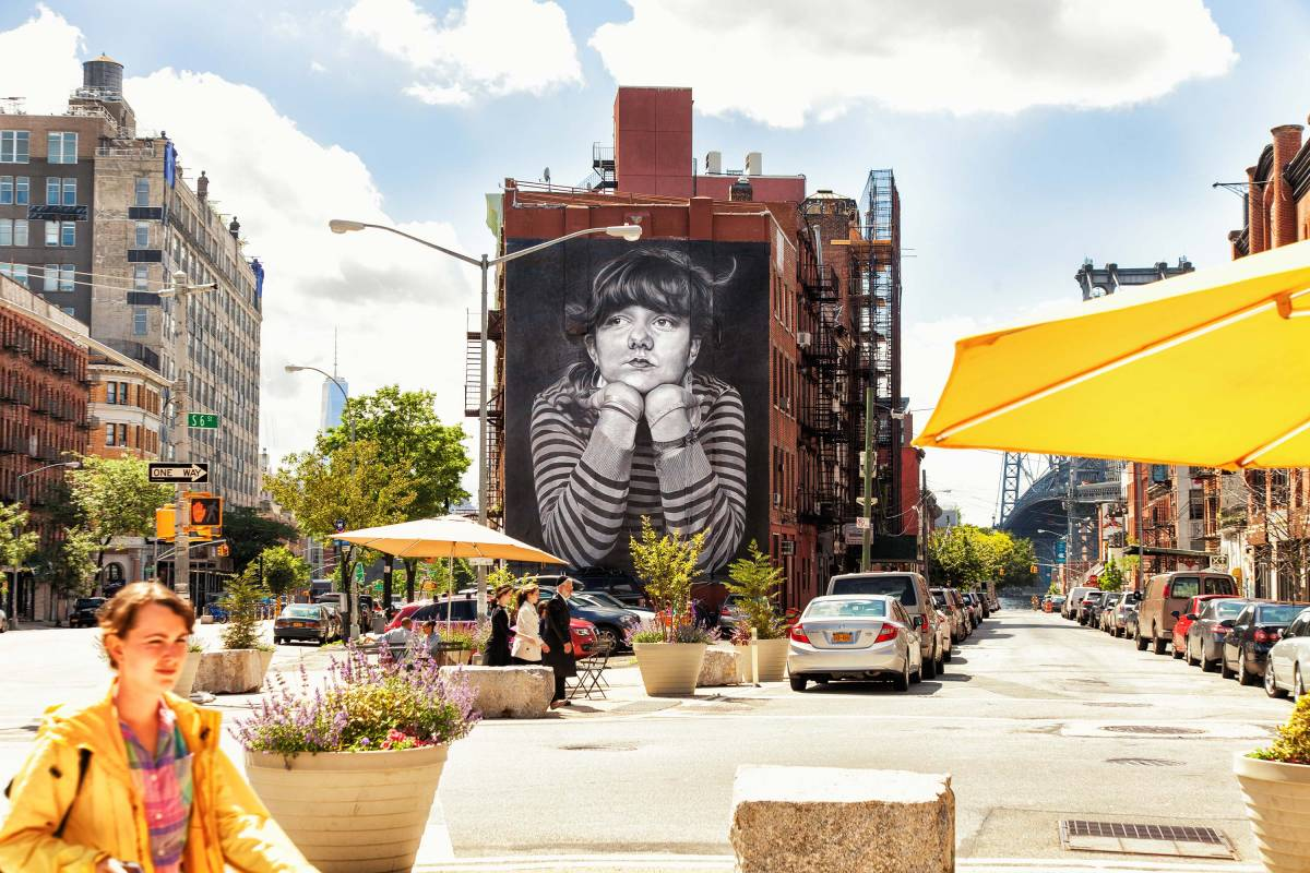 Guide to Williamsburg, Brooklyn – Restaurants, Bars, Shops