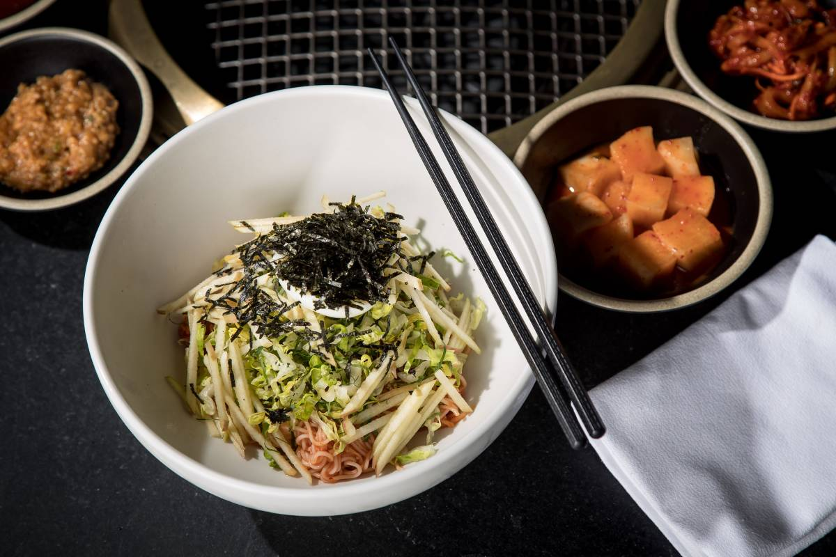 10 Best Korean Restaurants