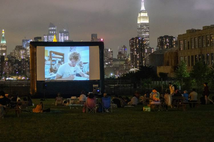 Free Movies In New York City This Summer Nycgo