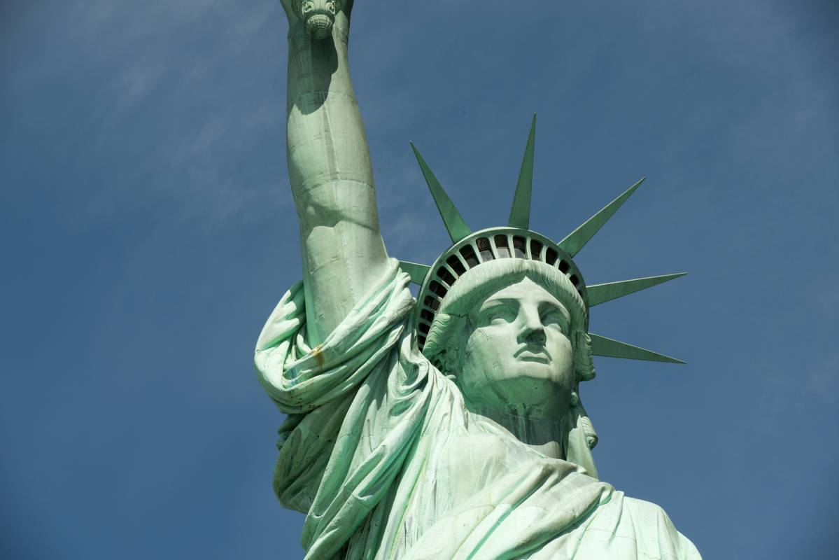 Best Way To See Ellis Island And Statue Of Liberty