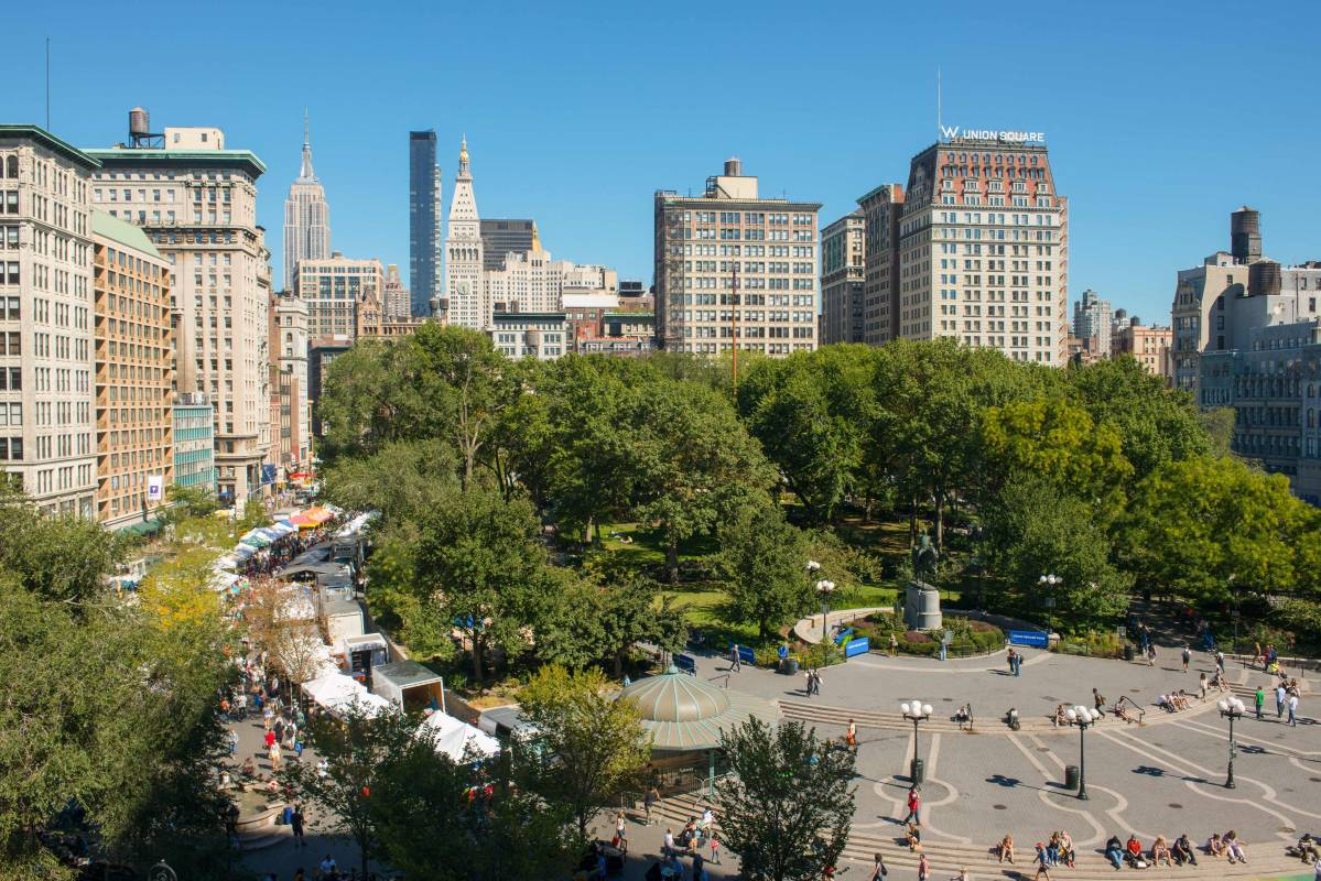 everything you need to know about union square in new york city