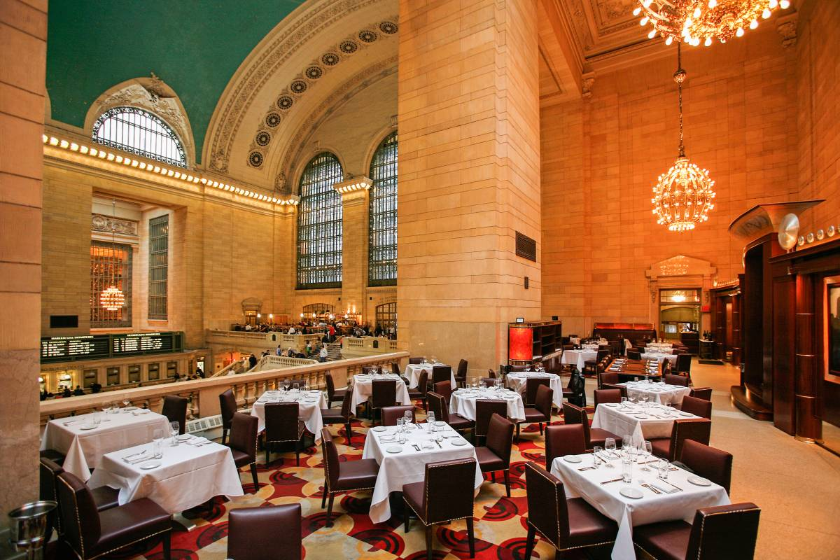 The best steakhouses in new york city peter luger keens more