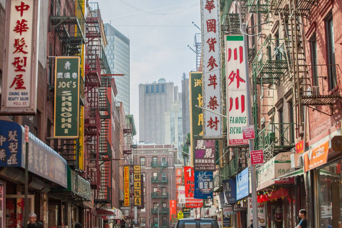 Must see chinatown manhattan for Things to do downtown nyc