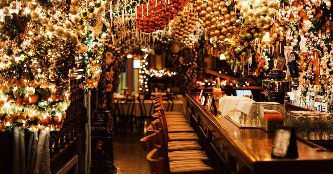 holiday restaurants in new york city nycgo