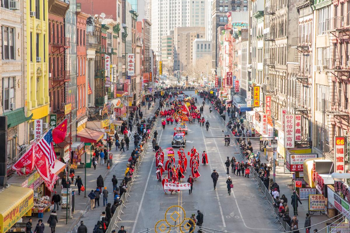 Lunar New Year Parade & Festival   The Official Guide to ...