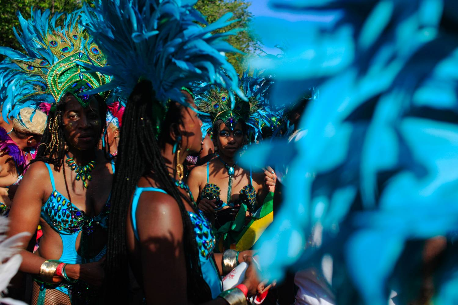West Indian American Day Carnival