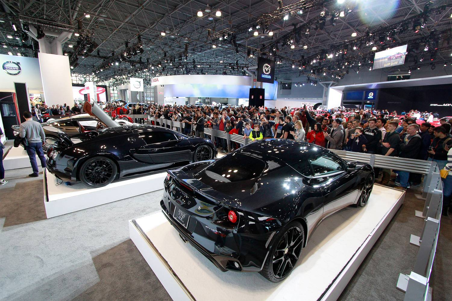 New York International Auto Show - New york auto show