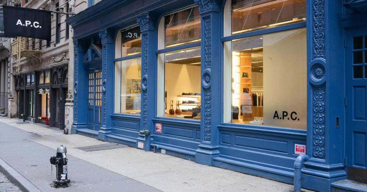 25 essential soho shops the official guide to new york city
