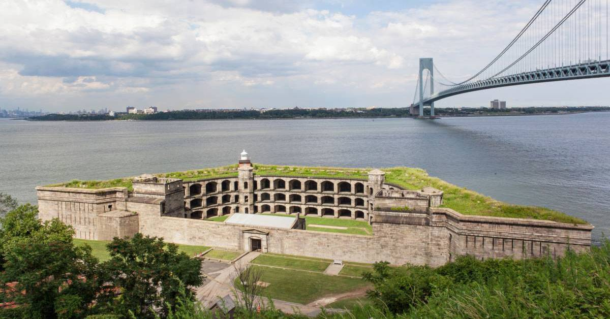 Things To Do In Staten Island