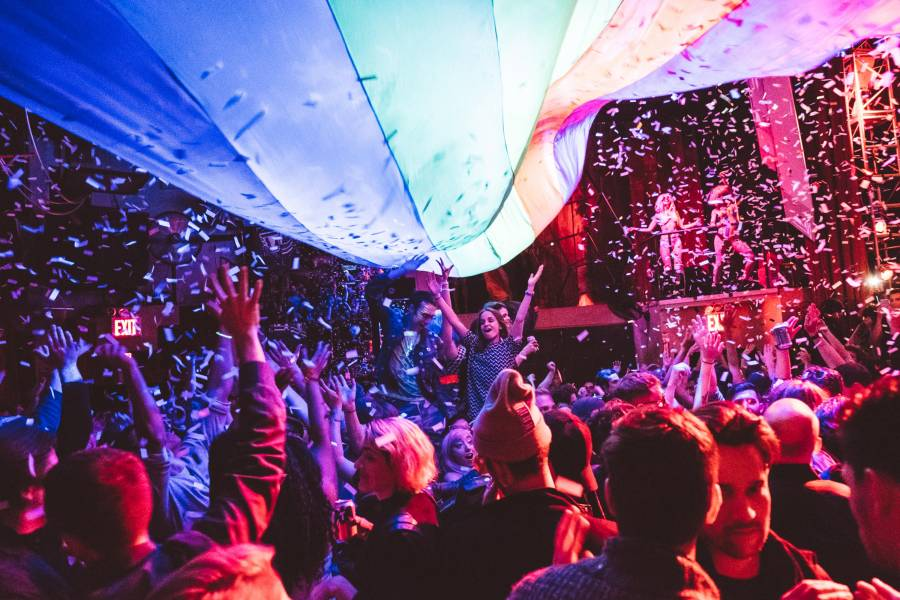 The Best Gay Bars in Brooklyn | WorldPride NYC 2019