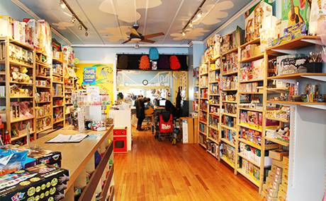12 Top Toy Stores Nyc For Kids New York Toy Shopping Guide