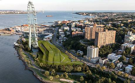 Staten Island NYC in One Day Shopping Dining Attractions and More
