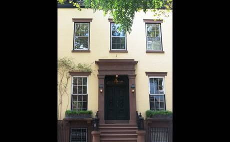 truman capote brooklyn essay Truman capote's mansion:  i live in brooklyn by choice, truman capote dramatically stated in his essay, a house on the heights  the brooklyn-born graffiti artist turned neo.