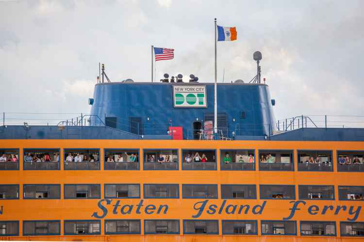 Sights To See In Staten Island