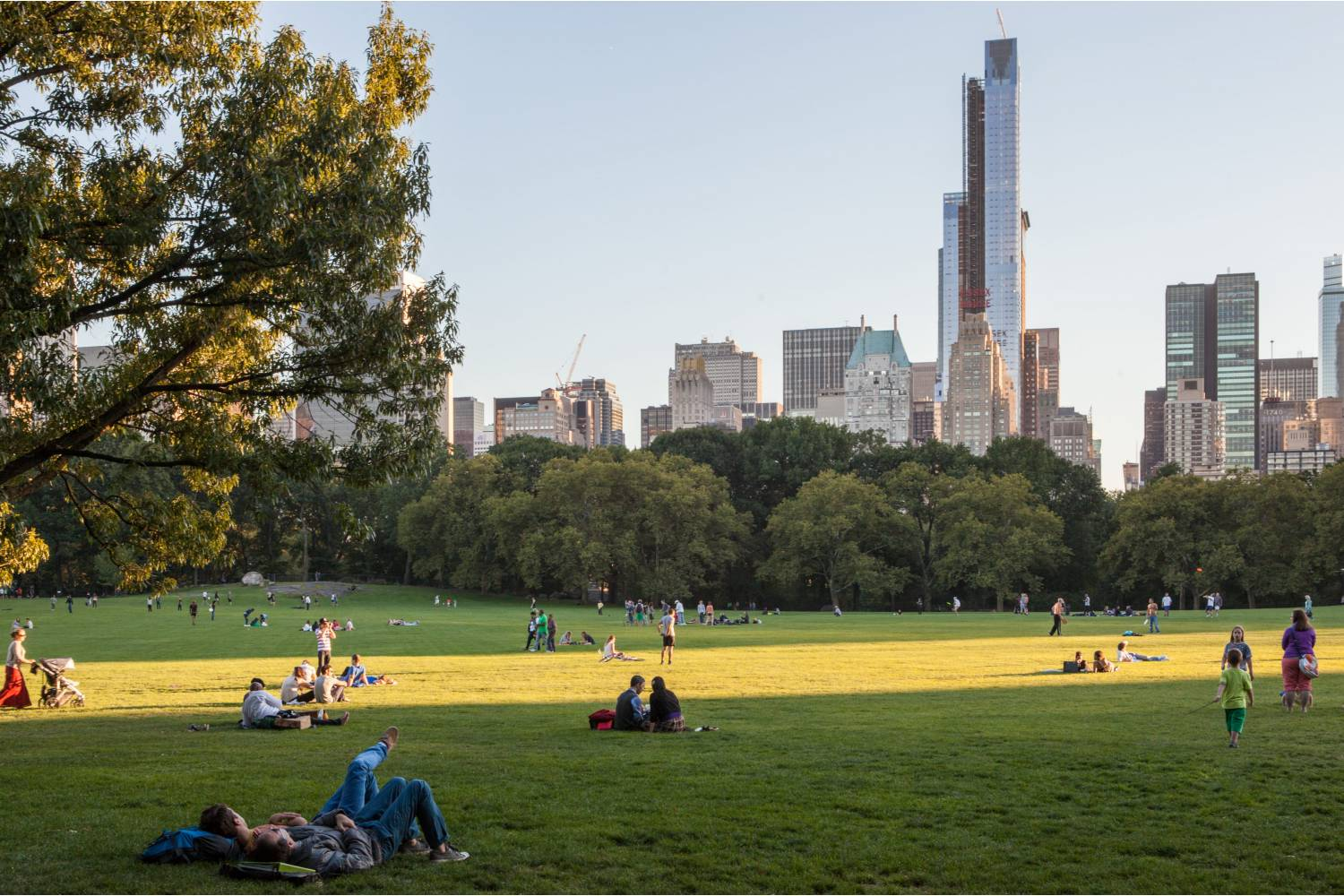 Central Park (New York City) - 2018 All You Need to Know