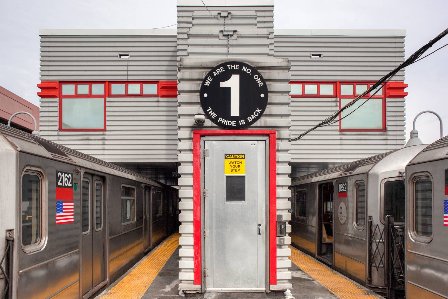15 Subway Stations Worth A Stop The Official Guide To