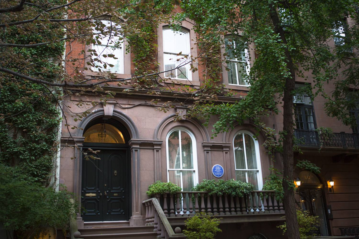 9 haunted places to visit in greenwich village