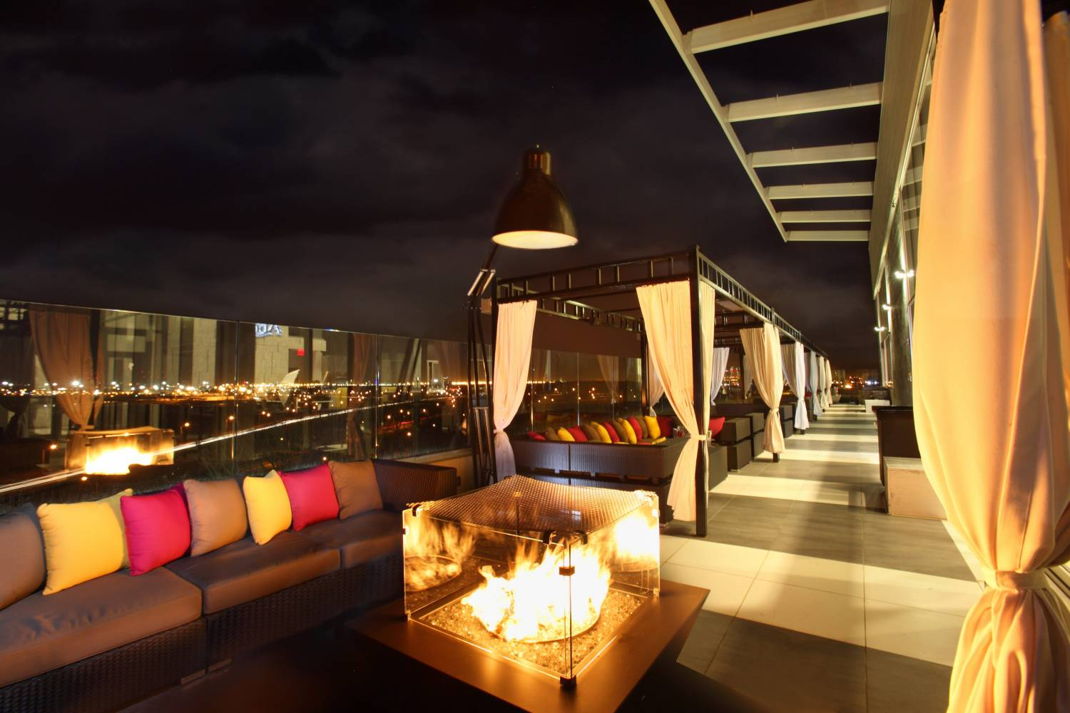 Rooftop Hotels NYC – Best Rooftops in New York City