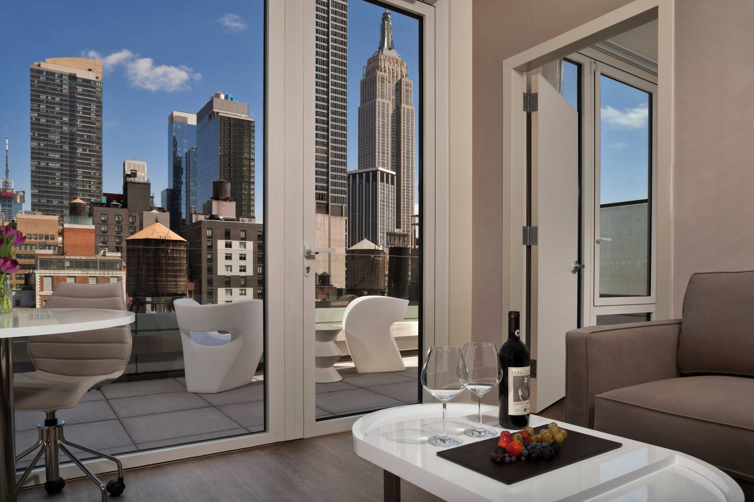 Nyc Hotel Rooms With A View Hotels