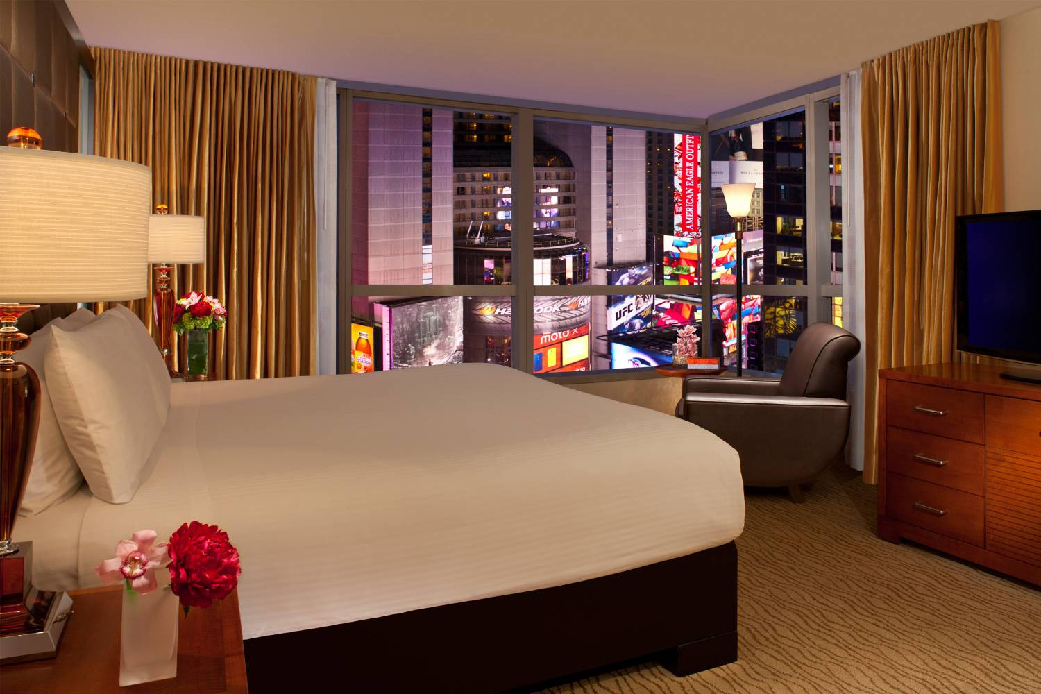 Nyc hotel rooms with a view hotels - Hotel suites new york city 2 bedrooms ...