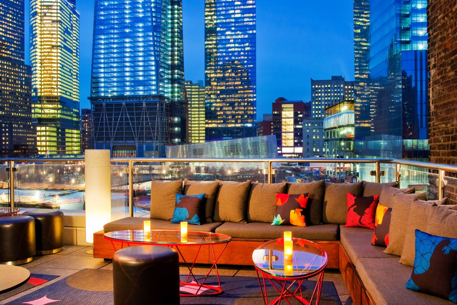 Nyc hotel rooms with a view hotels for The best of nyc