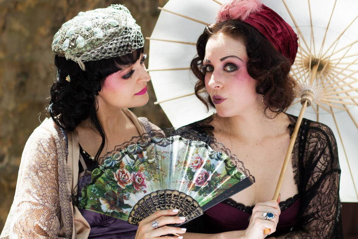 Governors Island Jazz Age Lawn Party  Tickets