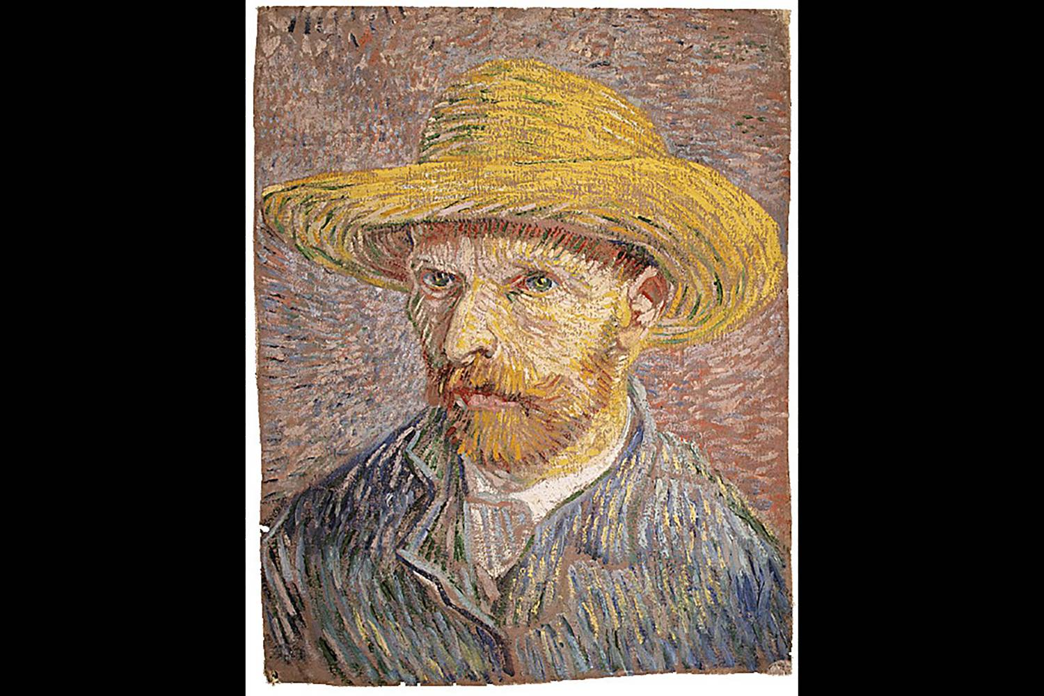 Famous Art To See At The Met