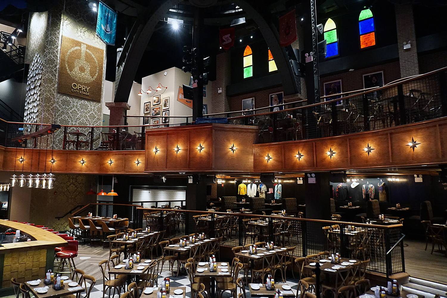 Fun Restaurants In Nyc Theater District