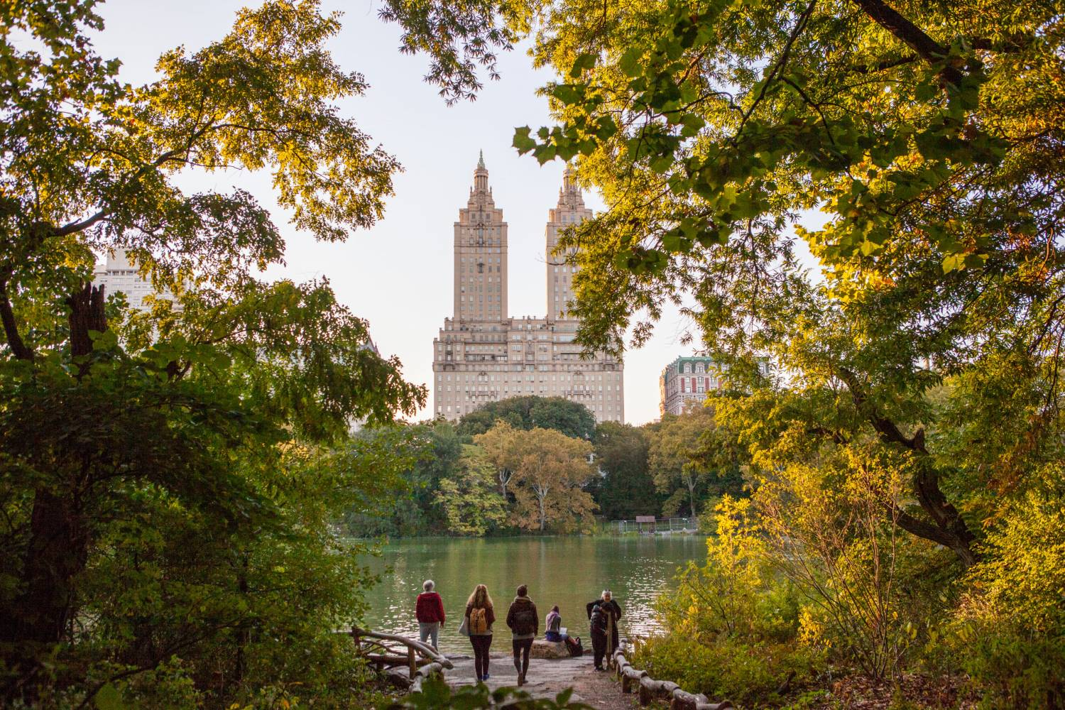 Parks and Gardens | The Official Guide to New York City