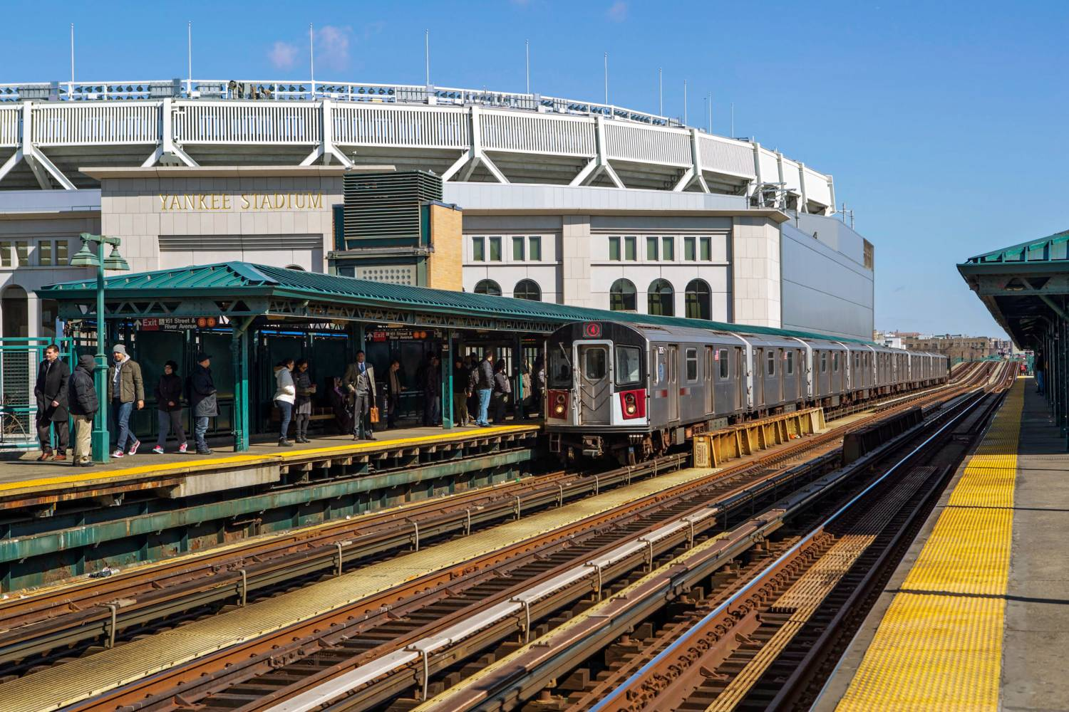 New york city 39 s top tourist attractions attractions for Top new york tourist attractions