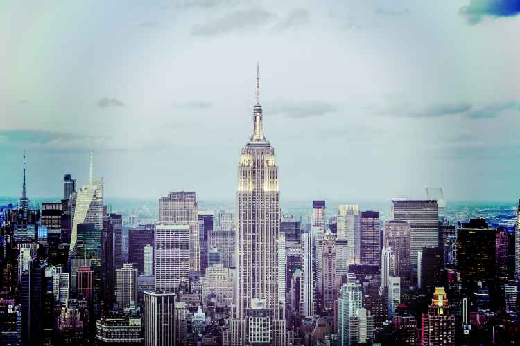 Best Nyc Hotels Near Empire State Building