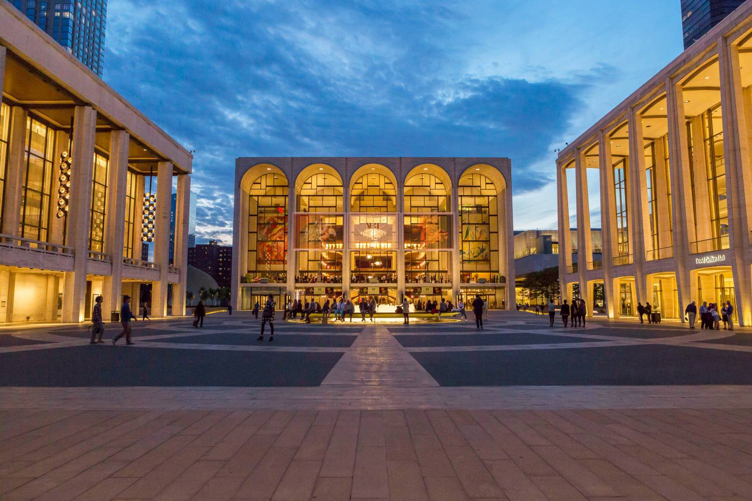New York City S Top Tourist Attractions Attractions