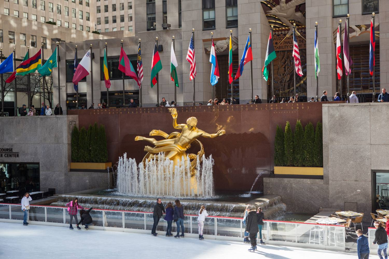 New York City's Top Tourist Attractions