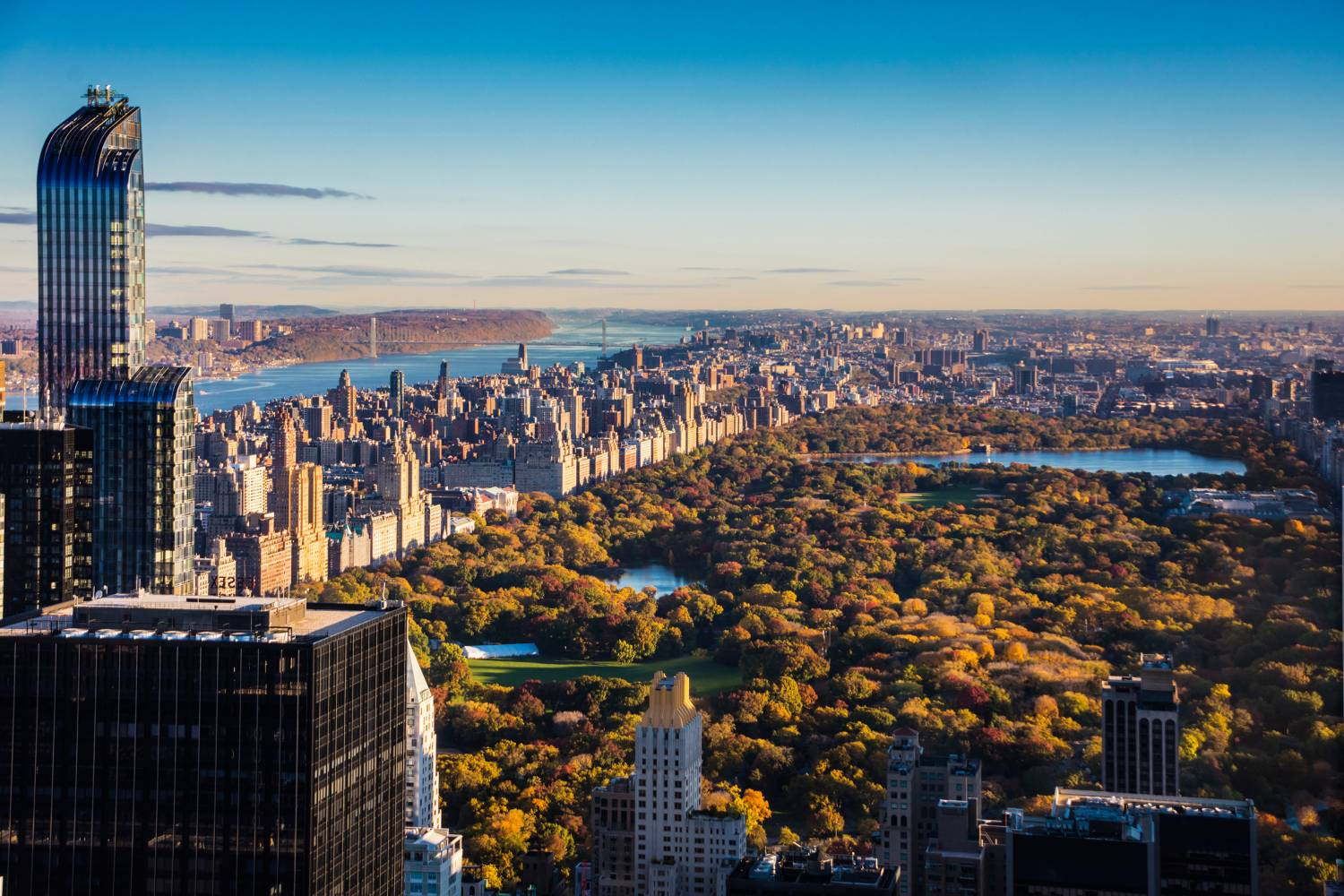 New york city 39 s top tourist attractions attractions for The best of nyc