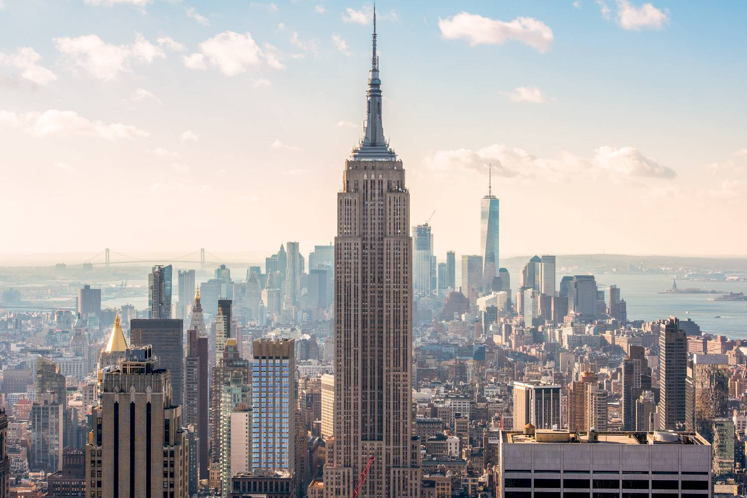 Environmentally Friendly New York City Attractions - Green NYC