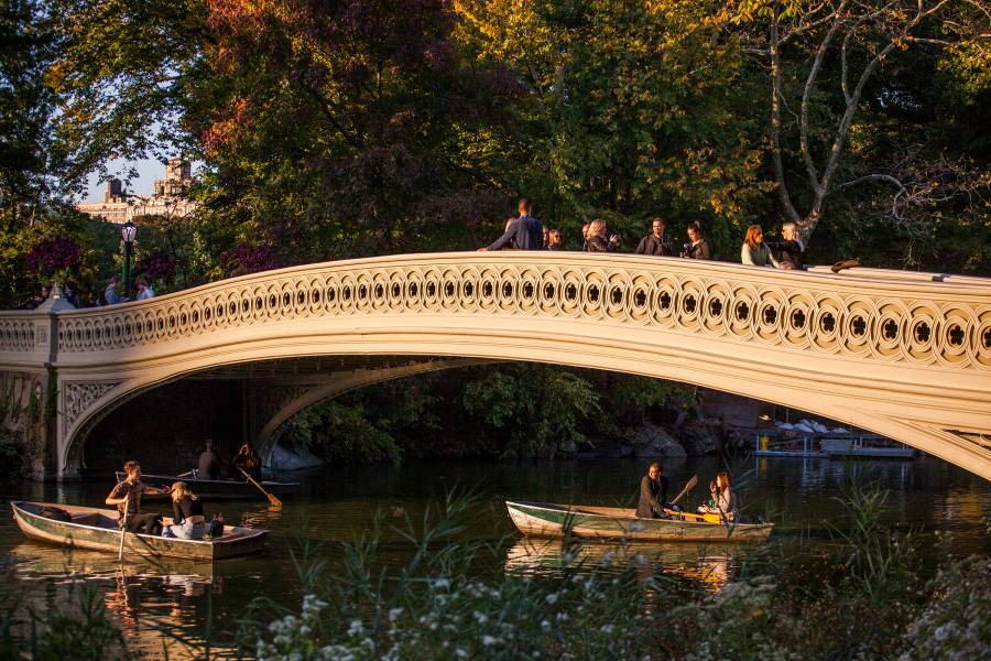 Best things to do in central park manhattan nycgo for Best places to go in central park