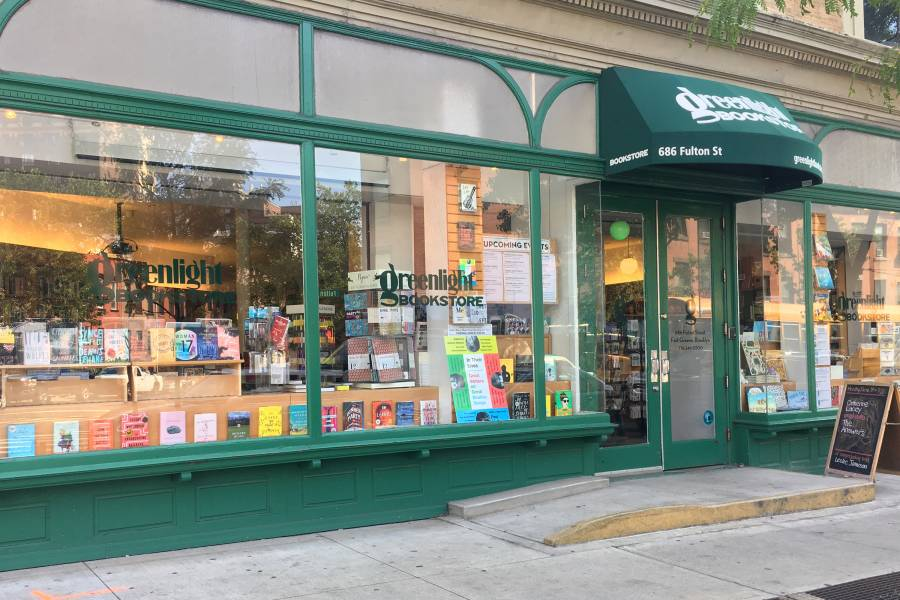 Greenlight Bookstore Fort Greene